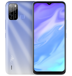 ITEL Vision1 Pro DS Ice Crystal Blue