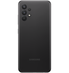 Samsung A325 Galaxy A32 64Gb Black