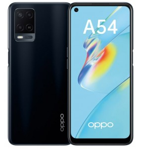 OPPO A54 (4+64) Crystal Black