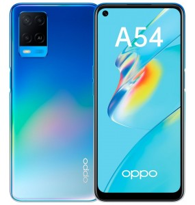 OPPO A54 (4+64) Blue