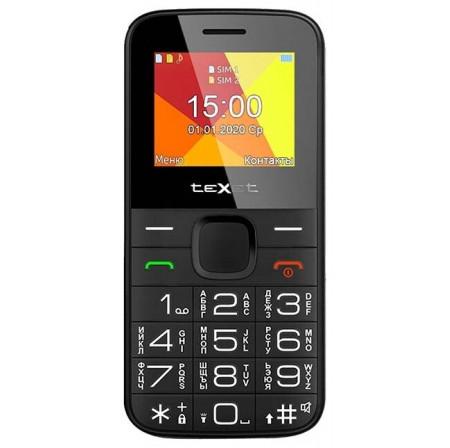 TeXet TM-B201 черный