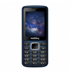Nobby 230 темно-синий