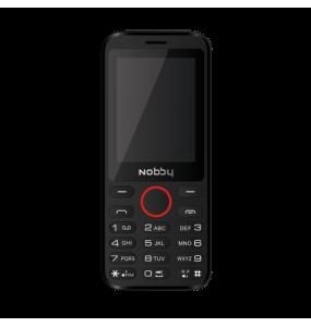Nobby 231 черный