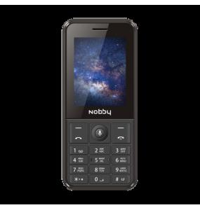 Nobby 240 LTE Чёрный