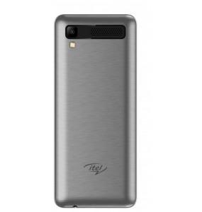 ITEL IT5250 DS Dark Grey