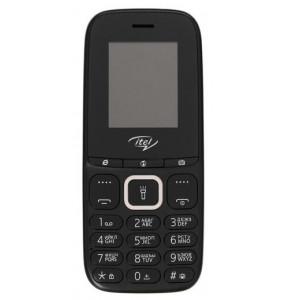 ITEL IT2173 Black