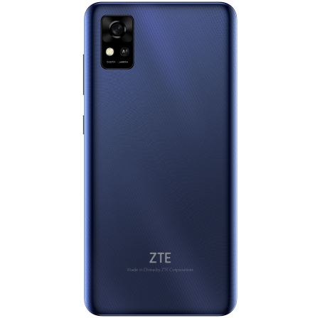 ZTE Blade A31 (2+32) синий