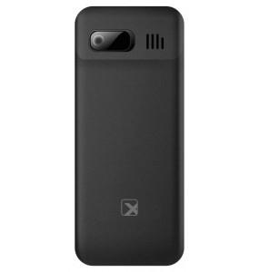 TeXet TM-D326 черный